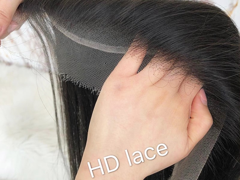 HD Lace Frontal Just Helped Me Out In A Very UNEXPECTED Way!