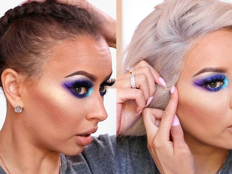 4 Things I Wish I Knew About How To Apply Glueless Full Lace Wigs