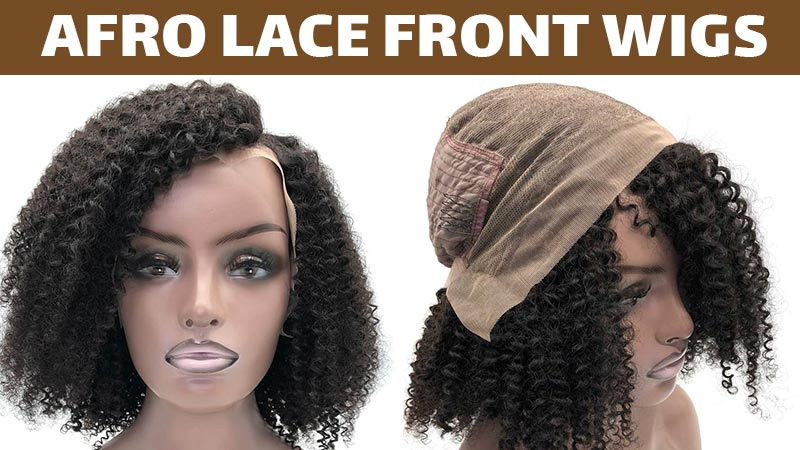 Afro Lace Front Wigs Doesn't Have To Be Hard. Read These 5 Secrets!