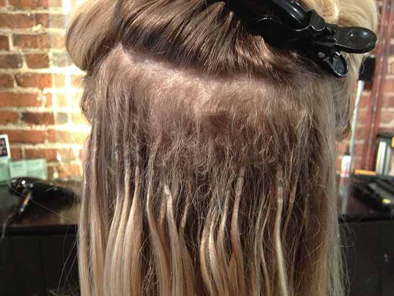An Insight Into Fusion Hair Extensions Pros And Cons