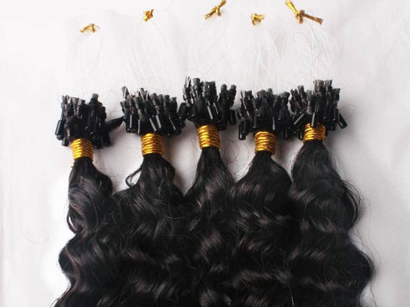 Cold Fusion Hair Extensions - Are You Ready To Rock?