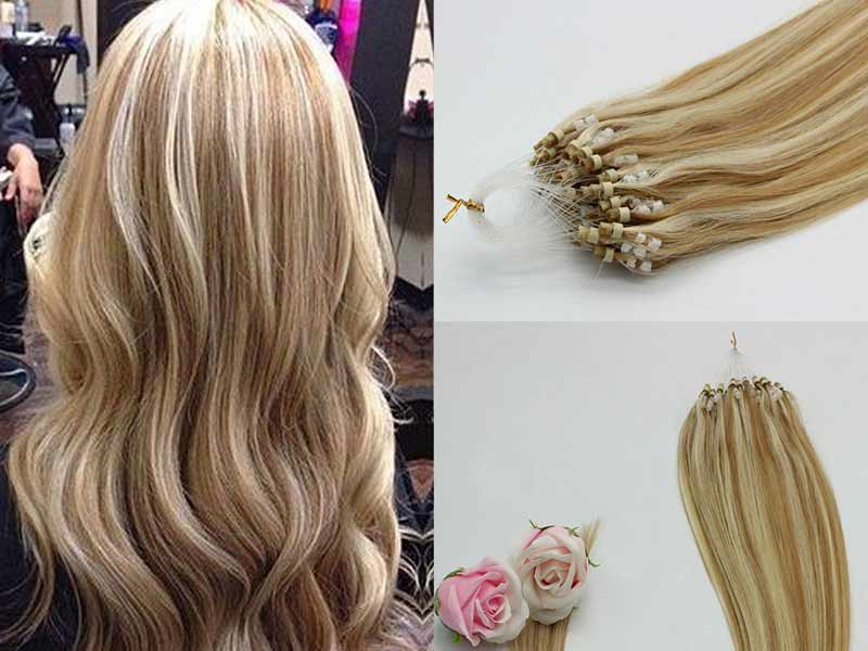 Micro Fusion Hair Extensions: All You Need To Know About