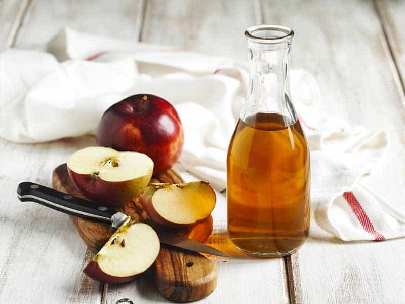 The Best Ever Apple Cider Vinegar Shampoo Recipe You Should Try