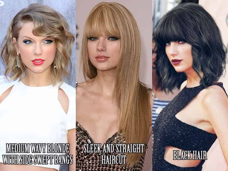 3 Simple Facts About Taylor Swift Natural Hair Explained
