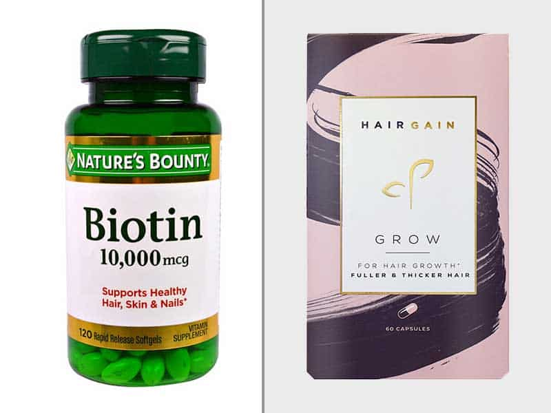 What Is The Best Supplement For Hair Growth?