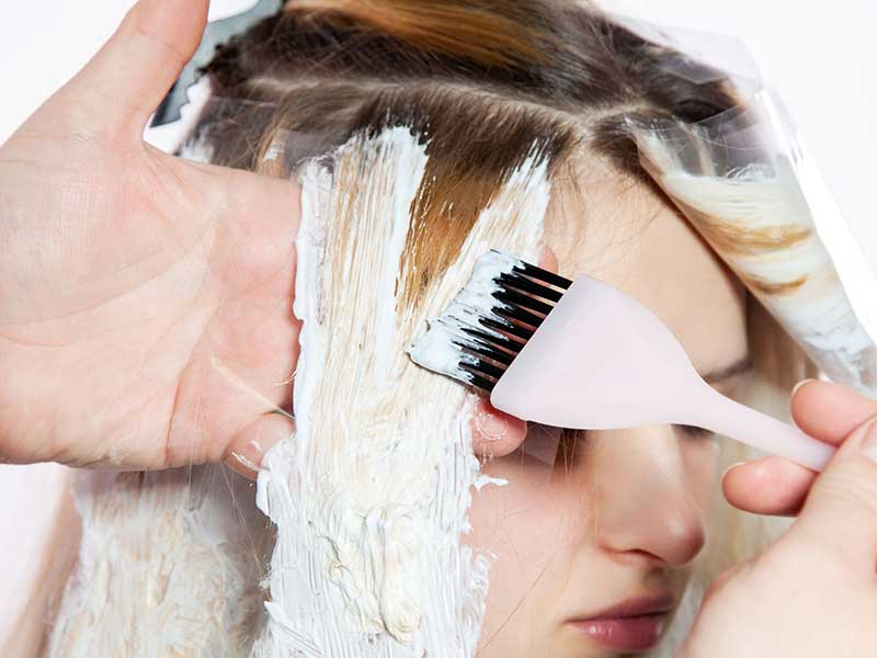 How Long To Leave Bleach In Hair? Don't Ruin Your Lovely Tresses!