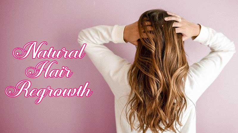 Natural Hair Regrowth - What Can Your Learn From Experiencers