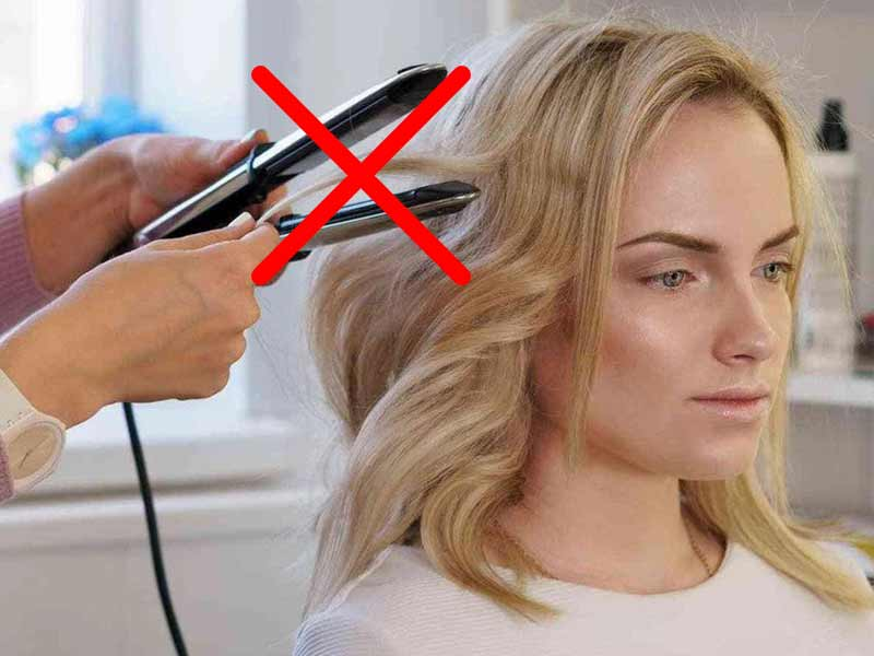What Is Coarse Hair? It's Totally Different From Thick Hair!