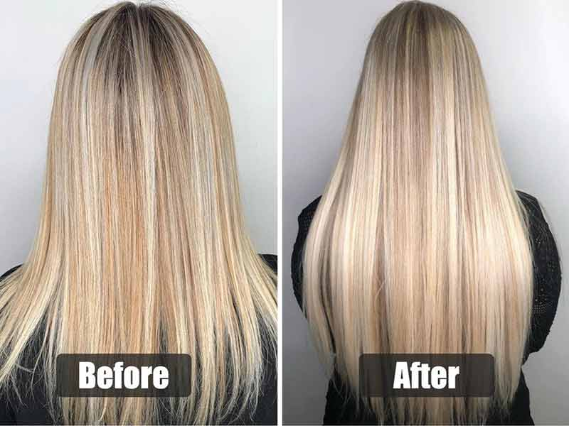 The Sick Truth of Pre Bonding Hair Extensions You Never Heard Before