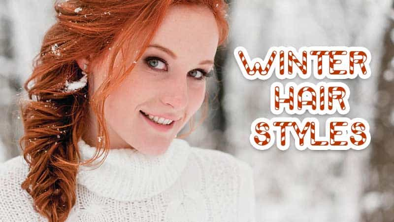 9 Winter Hairstyles 2020 You Are About To See Everywhere