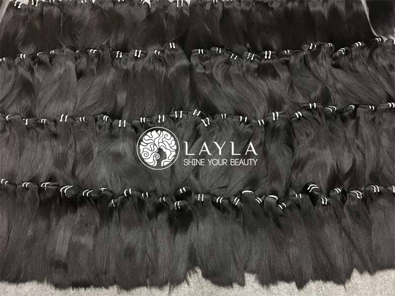 Top 4 Best Indian Hair Wholesale Suppliers You Can Lay Trust On