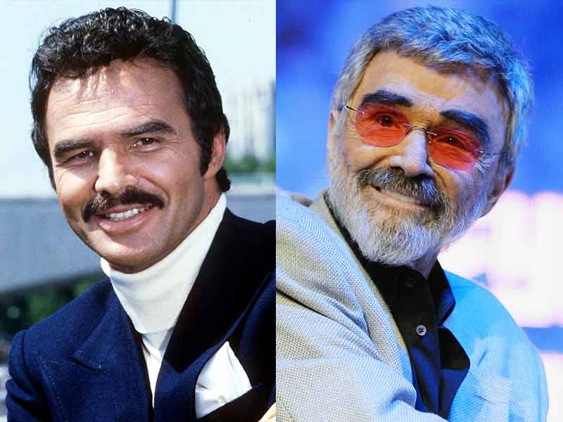 Burt Reynolds Toupee - Top Things You Haven't Been Told About