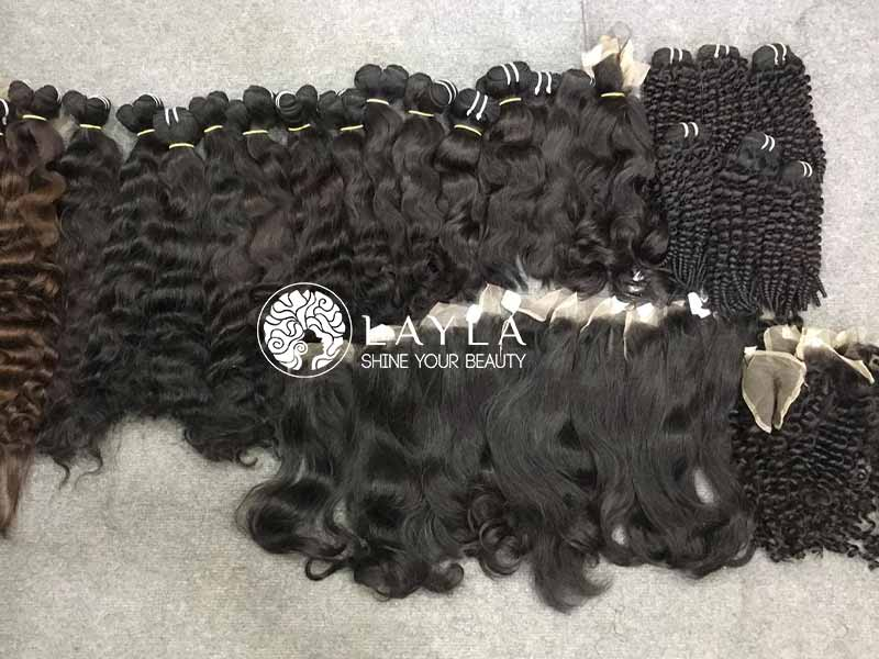 4 Essential Strategies To Indian Hair Extensions Wholesale