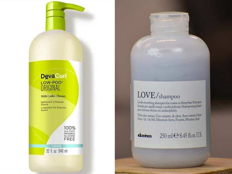 6 Best Voted Shampoo For Wavy Hair For Wonderful Hair Day