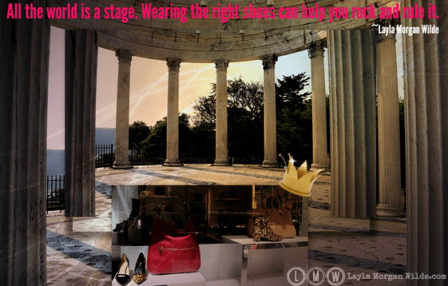 quote-stage of life-shoes