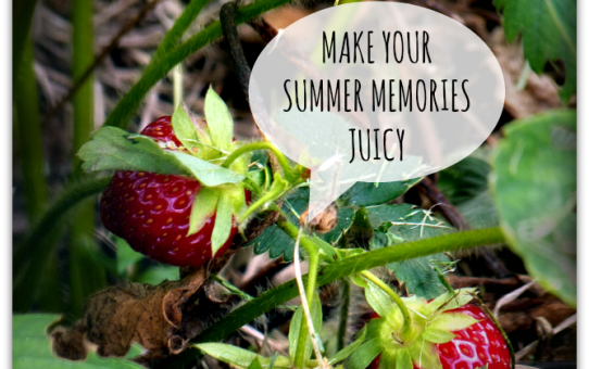 Summer Tip of the Day: Juicy!