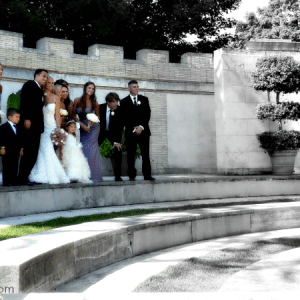 wedding persian garden ny photographer