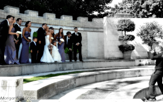 Why I Will Never Be A Wedding Photographer