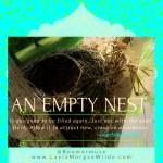 quote empty nest