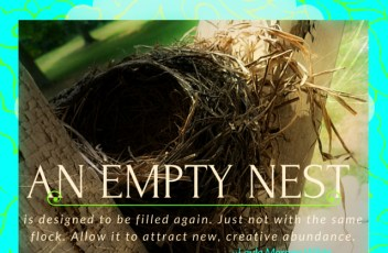 quote empty nest