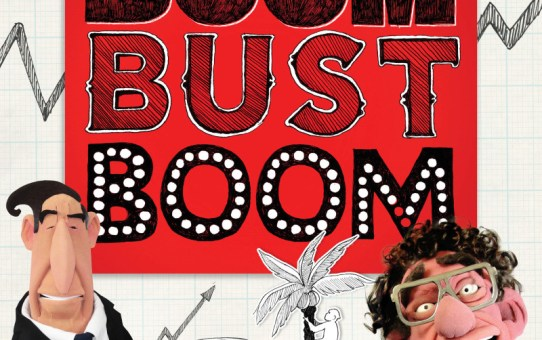 BOOM BUST BOOM Film Will Blow Your Mind