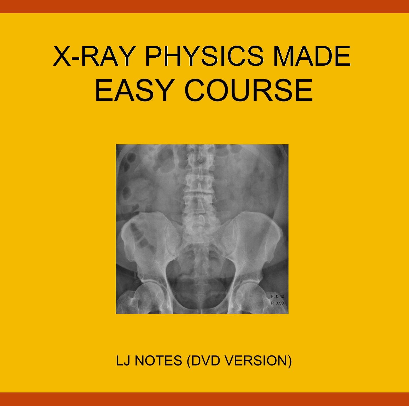Diagnostic X