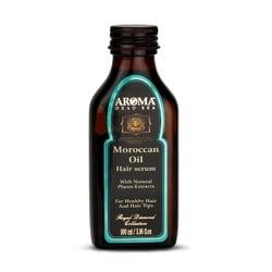 Argan Oil Hair Serum 100ml