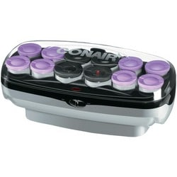 Conair Xtreme Instant Heat Jumbo And Super Jumbo Hot Rollers (pack of 1 Ea)