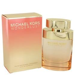 Michael Kors Wonderlust by Michael Kors Eau De Parfum Spray 3.4 oz (Women)