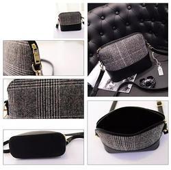 Miss Manners Handbags Mini Crossbody In 5 Colors