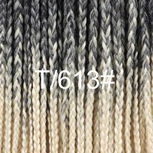 Small Box Braids Crochet Hair