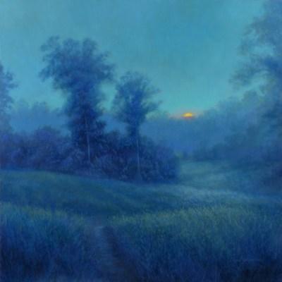 Moonrise Whispers