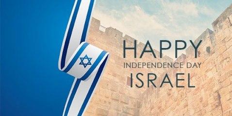 Happy Birthday Israel2
