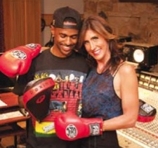 Lori & Big Sean