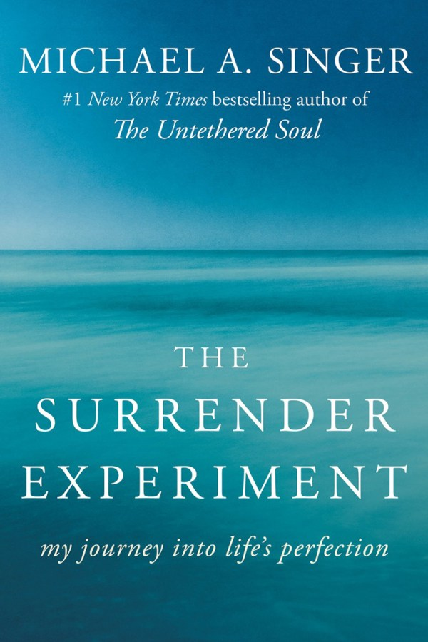 The Surrender Experiment book review