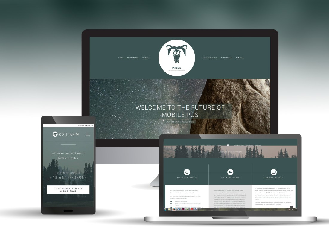 homepage-layoutriot-webdesign