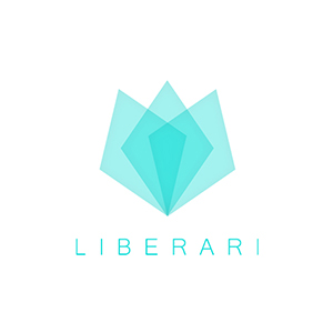 Werbeagentur Layoutriot referenzen: liberari logo