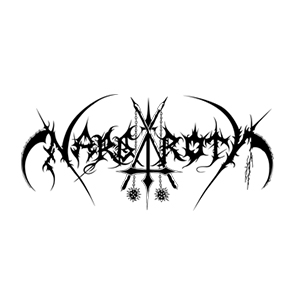 Werbeagentur Layoutriot referenzen: nargaroth logo