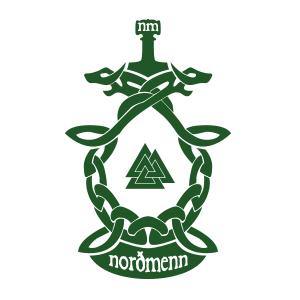 Werbeagentur Layoutriot referenzen: nordmenn logo