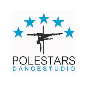 Werbeagentur Layoutriot referenzen: polestars logo