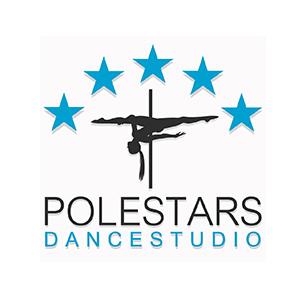 Werbeagentur Layoutriot referenzen: polestars logo
