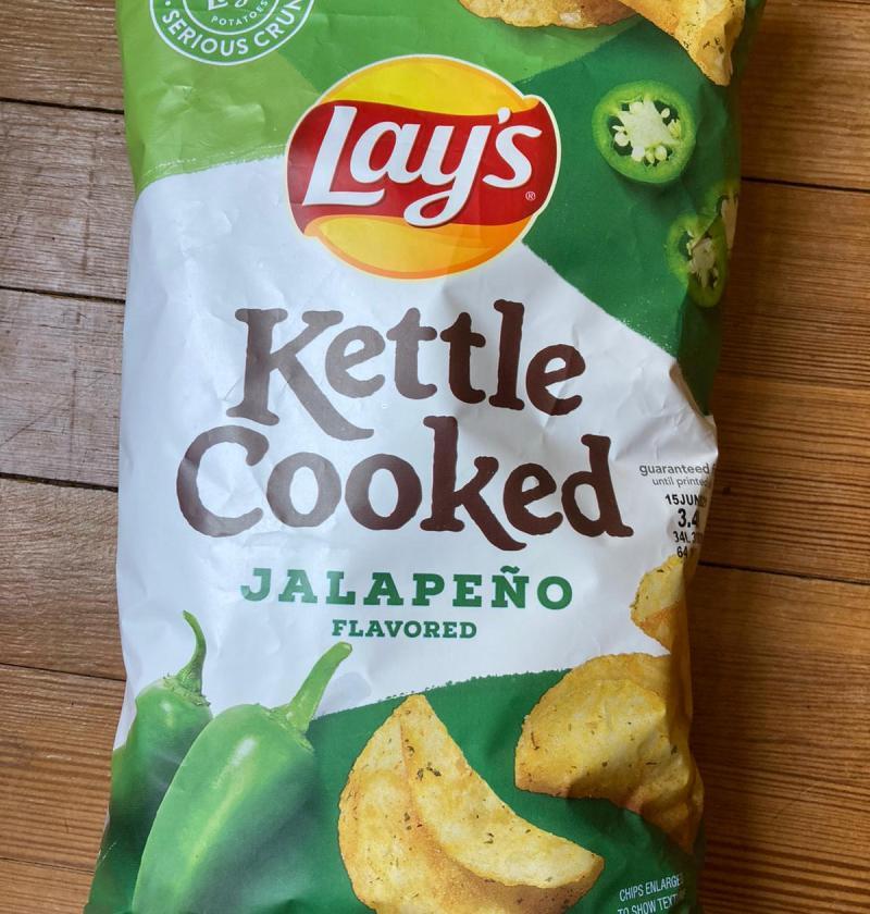Jalapeño flavor