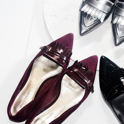Retail Hotspot: Marc Fisher is the shoe brand you need