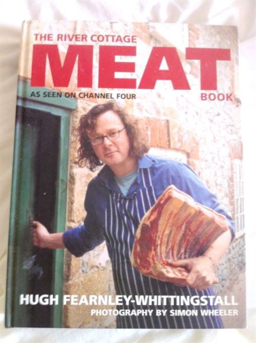 Listography: 5 favourite cookbooks, Lay The Table
