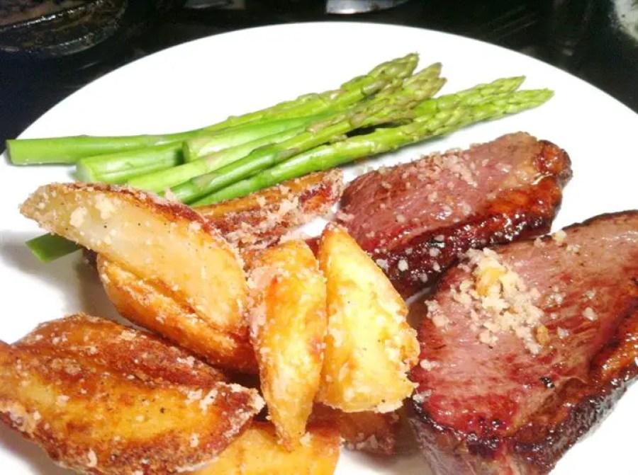 Picanha  Brazilian Rump Cap Steak, Lay The Table