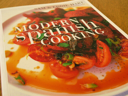 Modern Spanish Cooking by Sam and Eddie Hart – Book Review, Lay The Table
