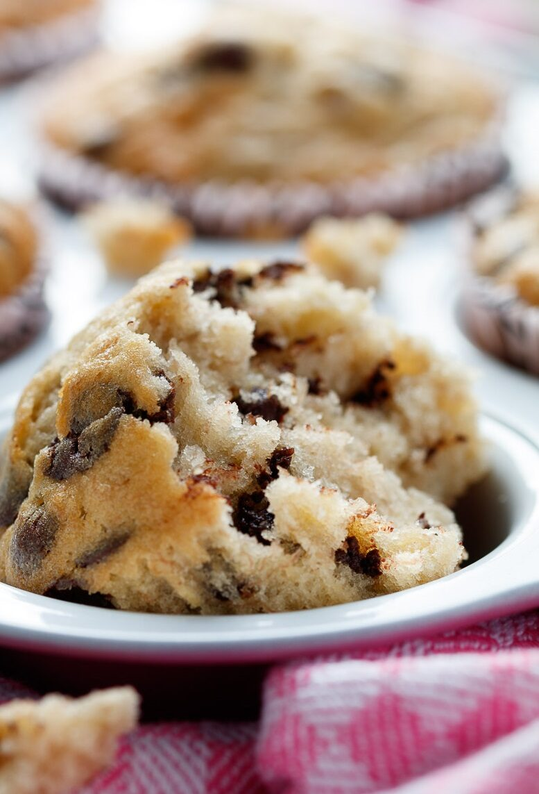 Recipe For Homemade Banana Muffins For Liver Cirrhosis, Lay The Table