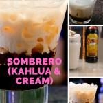 Sombrero (Kahlua & Cream), Lay The Table
