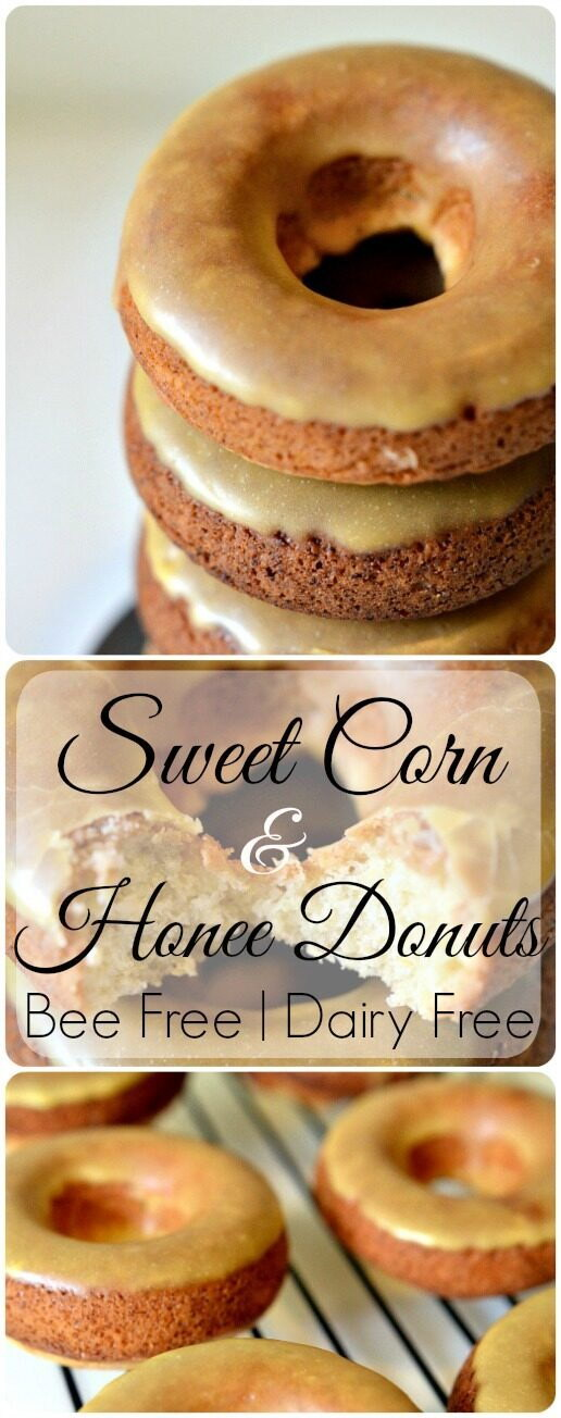 Sweet Corn and Honee Donuts, Lay The Table
