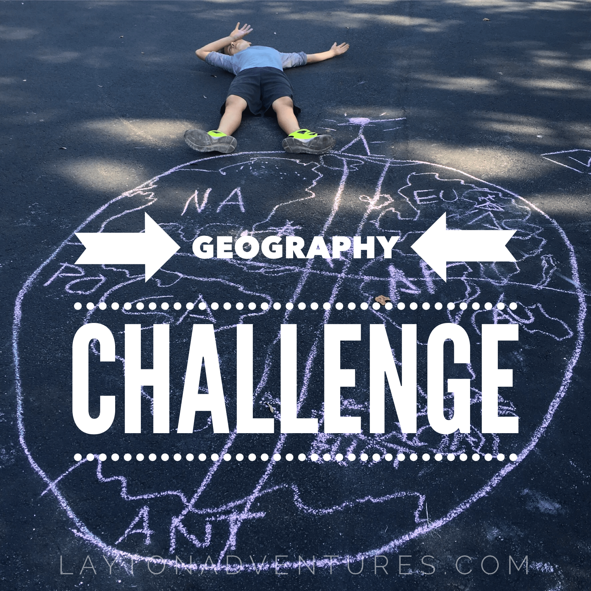 Geography Challenge